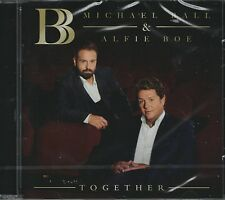 MICHAEL BALL & ALFIE BOE - TOGETHER       *NEW & SEALED 2016 CD ALBUM*