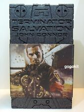 Hot Toys 1/6 Terminator Salvation John Connor Collector's Edition MMS95 Figure