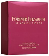 FOREVER ELIZABETH ELIZABETH TAYLOR Women spray 150ml EauDeParfum perfume SEALED!