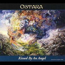 Kissed By An Angel 2002 by Ostara; ARMAND & ANGELINA - Disc Only No Case