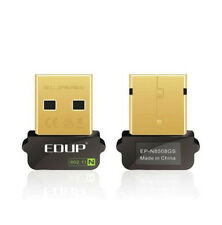 150Mbps Mini Wireless USB Wi-Fi Adapter Dongle 8188CU Chip for Raspberry Pi B