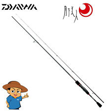 "Daiwa GEKKABIJIN 79UL-T Ultra Light 7'9"" casting spinning fishing rod pole Japan"
