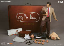 Mr. BEAN: Mr. BEAN HD MASTERPIECE 1/4 Action Figure 18″ ENTERBAY
