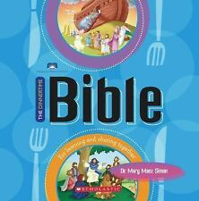 NEW The Anytime Bible by Mary Manz Simon Spiral Book (English) Free Shipping