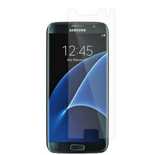 For Samsung Galaxy S7 Edge Clear Screen Protector Film Guard