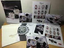 Press Release - CHOPARD - 1000 Miglia Watches Montres - English French