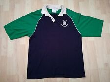 MATCH WORN L.B. RFC RUGBY SHIRT/JERSEY/,MAILLOT- SUPERB!