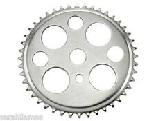 Bicycle Sprocket Lucky Seven 44t 1/2 X 1/8 Chrome Chopper Cruiser Bikes 137808