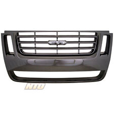 07 08 09 10 Ford Explorer Black Grille  No Emblem Ironman Pkg XLT Limited EddieB