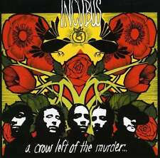 Crow Left Of The Murder - Incubus CD EPIC
