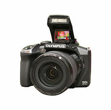 *NEW* Olympus Stylus SP-100EE Digital Camera 50x 16MP 1/2.3 On-Camera Dot Sight