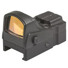 Firefield Impact Mini Reflex 5-MOA Red Dot Sight Rifle Scope (FF26021)