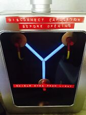 Back to the Future - Flux Capacitor - Fan Made Prop