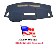 2007-2011 Versa Dash Cover Dark Blue Carpet DA53-9 Made in the USA