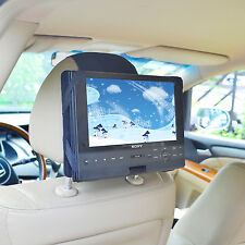 Car Headrest Mount Holder for  Swivel & Flip Style Portable DVD Player TFY
