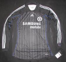 Authentic Chelsea London Spieler CL Trikot adidas Formotion Player Issue Jersey