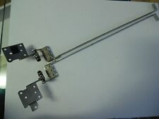 Asus A53SV-XN1 A53SV Series Left + Right Hinges 13N0-KAM0301 13N0-KAM0401 (Q9-01