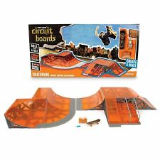 Hexbug tony hawk power board skate park télécommandé skateboard