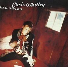Chris Whitley-Terra incognita CD NUOVO