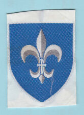 SCOUTS OF GERMANY / GERMAN - SCOUT Membership Rank Award Patch