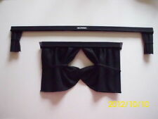 R / c camion Curtain SET NERO SCANIA
