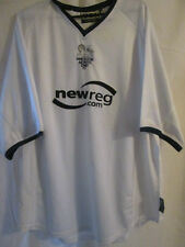 Preston North End 2002-2003 Home Football Shirt Large /9366