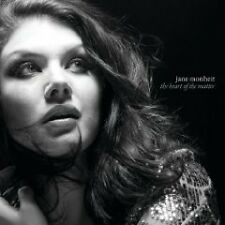 Jane Monheit The Heart of the Matter 2013