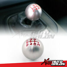JDM Honda Civic Type R FD2 6 Speed Aluminum Shift Knob For RSX FA5 FG2 FB6 S2000