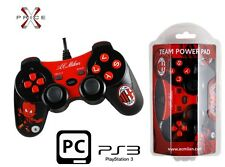 Controller game pad compatibile PLAYSTATION 3 - PC- XTREME MILAN TEAM power pad