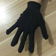 Heat Proof Resistant Protective Hairdressing Glove For Hair Curler Straighteners