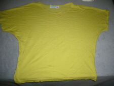 ����T SHIRT  AMPLE COTON  ** CAROLL **   TAILLE 40/42   ����