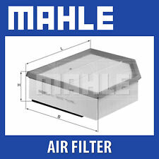 Mahle Air Filter LX1289/1 - Fits Volvo V70, XC70, XC90 - Genuine Part