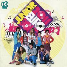 Junior Eurosong 2011