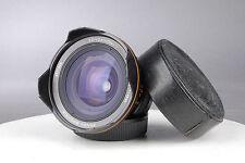 Bronica Zenza Zenzanon-S 40mm f/4 Lens