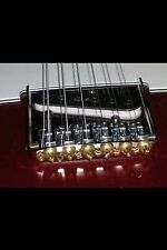 Fender Telecaster, Vintage Style, 12 String Bridge Conversion
