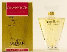 (GRUNDPREIS 159,80€/100ML) GUERLAIN CHAMPS ELYSEES 50 ML EAU DE TOILETTE N°450