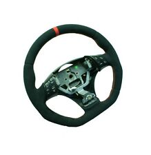 Steering Wheel MAZDA 3 and 6 . SPORT STYLE FLAT BOTTOM !