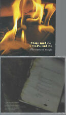 CD-- OBSESSIVE COMPULSIVE THE CORPSES OF THOUGHT