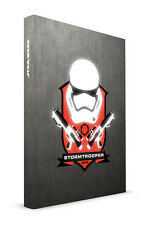 Star Wars Ep. 7 Stormtrooper Helmet Notebook with Light SD TOYS