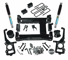 "Superlift Suspension 4.5"" Lift Kit W/Bilstein Shocks Fits Ford F150 2015-2016**"