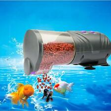 1.5V Automatic Fish Feeder Aquarium Tank Auto Food Timer Feeding Dispenser