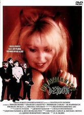 Fraternity Demon (DVD, 1997) NUDITY