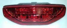 Honda TRX50FA Rubicon Big Red MUV700   Tail Light Taillight Brake 2007 - 2014