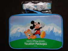NEW Tokyo Disney Resort Vacation Packages Limited Shoulder bag Mickey JAPAN