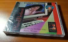 1994 Word Perfect 6.x Vintage Computer how to Interactive Software Training RARE