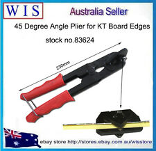 45 Degree Angle Clamp Plier Bending Tool for KT Board,15mm thickness-83624