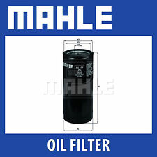 Mahle Oil Filter OC121 (Volvo)