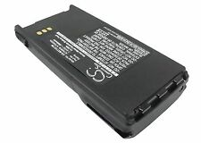 UK Battery for Motorola XTS1500 NTN9858 NTN9858A 7.5V RoHS