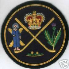 St. Andrews Scotland Golf Country Club Tournament Green Fairway Drive Trip Patch