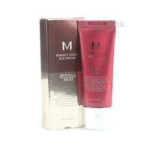 MISSHA M Perfect Cover BB Cream #23 SPF42/PA+++ 20ml Free gifts
